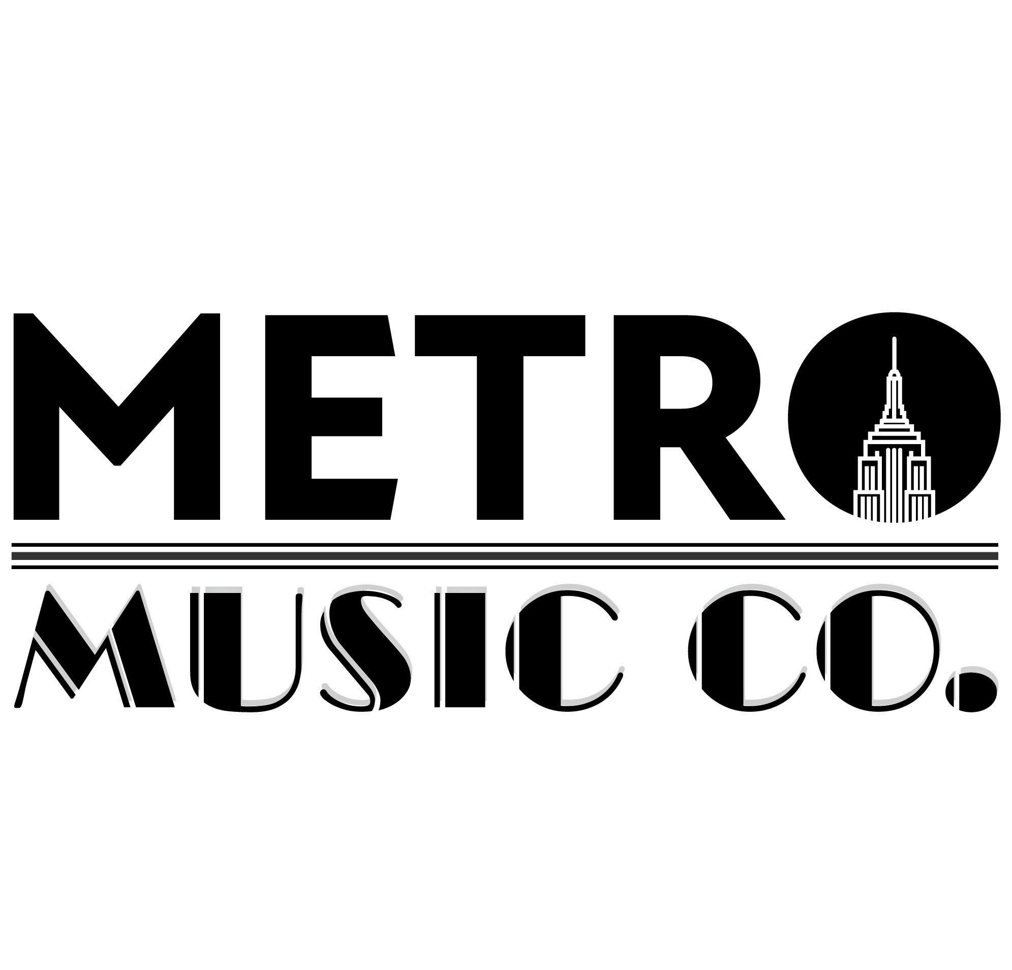 Metro Music Co